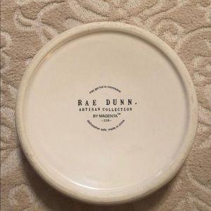Rae Dunn Other - Rae Dunn pet bowl set